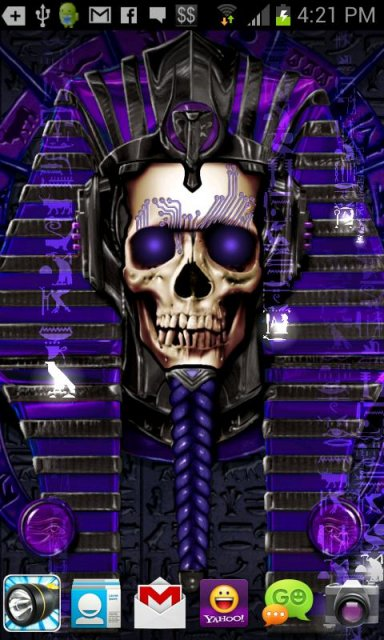 Biomechanical Droid Wallpaper - Android Apps on Google Play