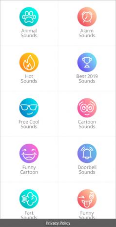 descargar tonos de risa gratis para android