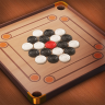 Carrom Disc Pool Icon