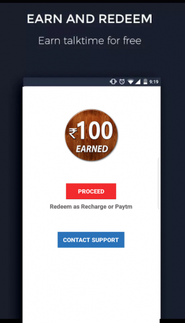 Daily Free Recharge 19 Download APK for Android - Aptoide