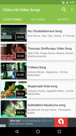 Chithra Hit Video Songs 1 0 Download APK for Android - Aptoide