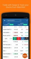 IIFL Markets - NSE BSE Mobile Stock Trading Screen