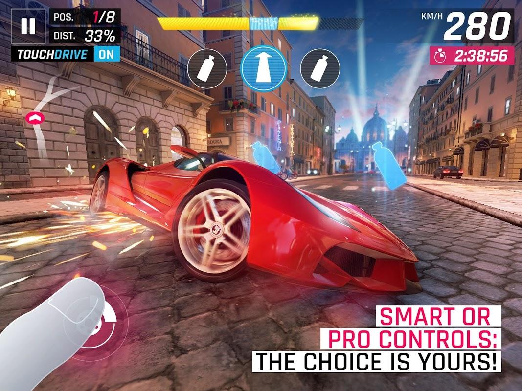Asphalt 9: Legends - 2019's Action Car Racing Game screenshot 10