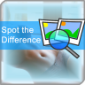 Spot the Difference Icon