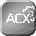 ACX BLE Setup
