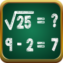 Math Game For Kids and Adult