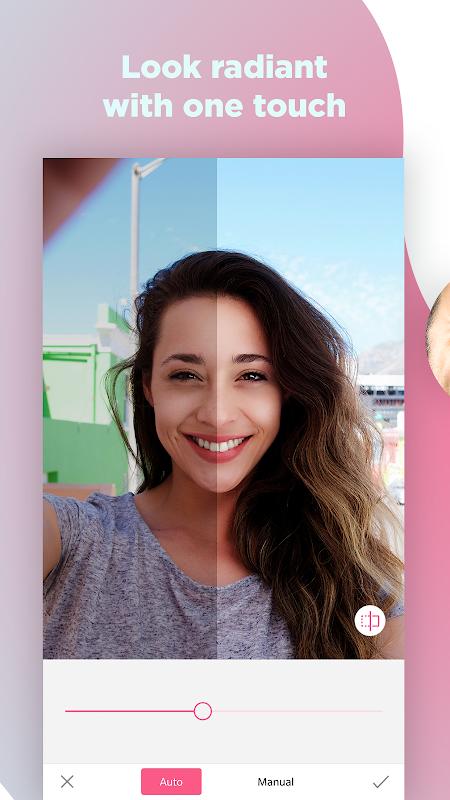 BeautyPlus: Selfie Editor screenshot 2