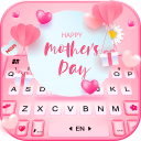 Happy Mothers Day Keyboard Theme