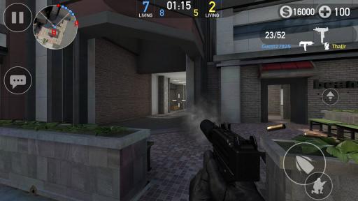 Forward Assault screenshot 4