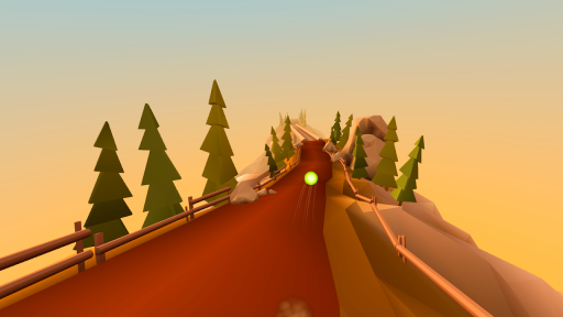 Slope Down: First Trip screenshot 7