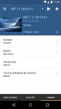 BubbleUPnP for DLNA/Chromecast Screenshot