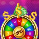 Spin The Wheel - Earn Money