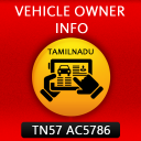 TN RTO Vehicle Owner Details
