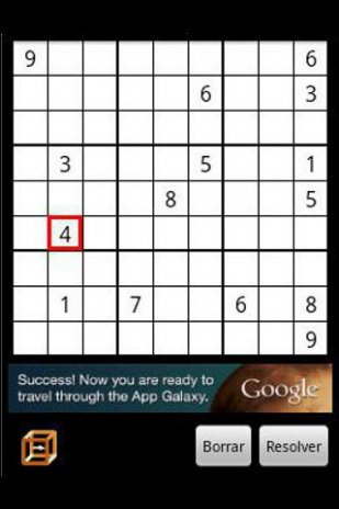 DPM Sudoku Solver 1 0 1 Download APK for Android - Aptoide