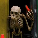 Walking Dead Atom theme