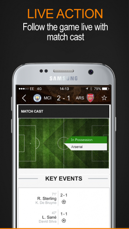 Soccerway 2 3 3 Download APK for Android - Aptoide