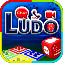 Ludo Chat™ | Live Video Call, Voice Call on Ludo.