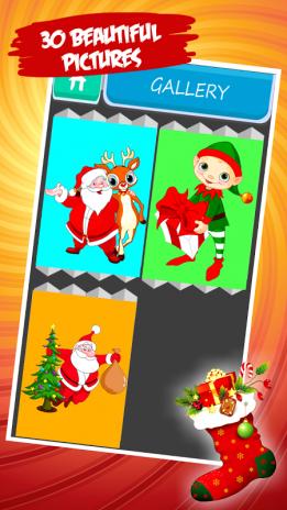 Mewarnai Buku Natal 1 3 Unduh Apk Untuk Android Aptoide