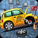 Car Mechanic Offline Free Game: Car Games 2020