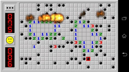 Classic Minesweeper screenshot 4