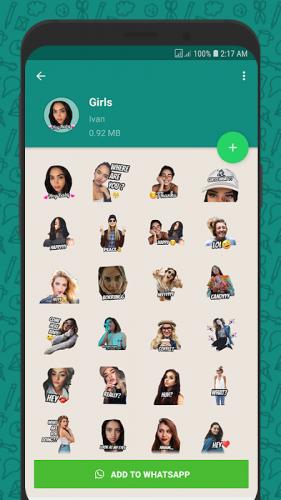 Wemoji Whatsapp Sticker Maker 1 2 3 Download Android Apk Aptoide