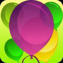 Balloon Burst For Kids