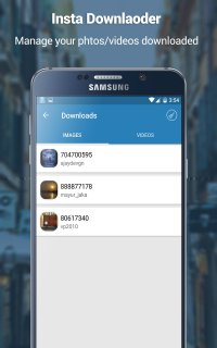Insta Downloader 1 0 2 Download APK for Android - Aptoide