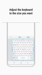 Samsung Keyboard 3 3 43 14 Загрузить APK для Android - Aptoide