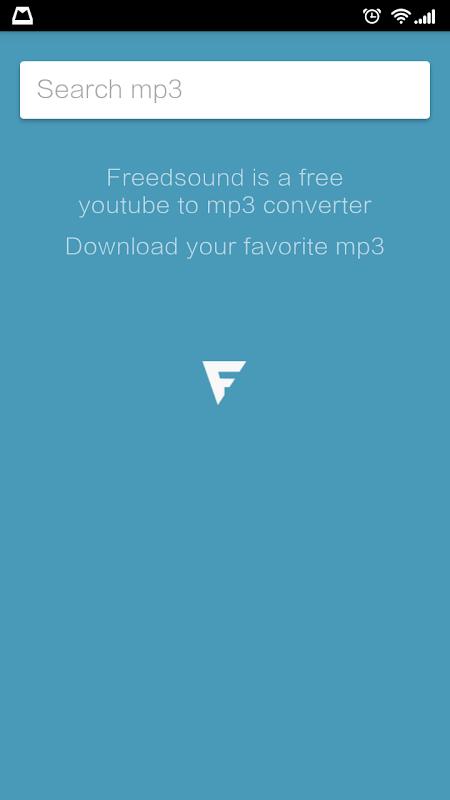 Freedsound download scarica musica gratis