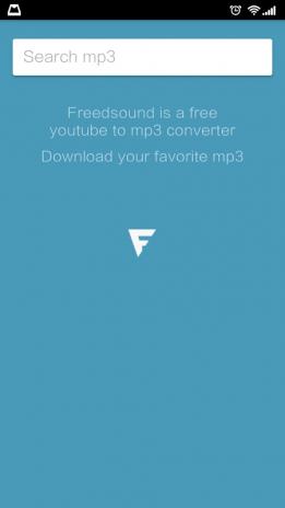 freedsound mp3 download