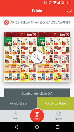 Club Dia Cupones De Ahorro Y Folletos De Oferta 3354 Download Apk