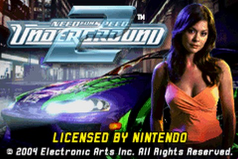 need for speed underground 1 ps2 iso