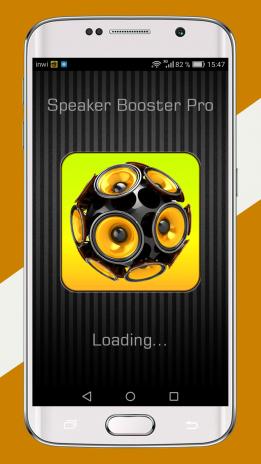 speaker booster volume 1 1 2 Download APK for Android - Aptoide