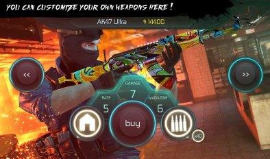 counter terrorist 2 gun strike screenshot 4