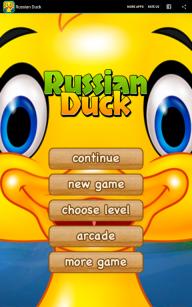 Russian Duck screenshot 5