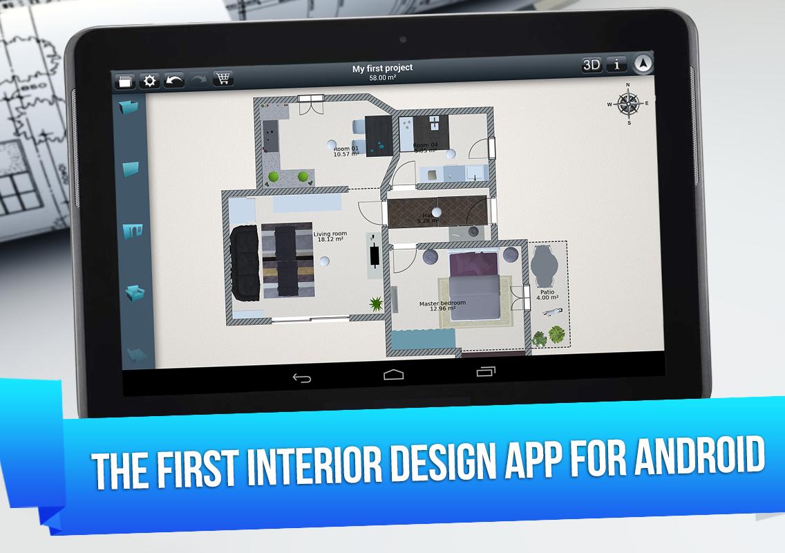 Home Design 3d Freemium Screenshot 1 Home Design 3d Freemium Screenshot 2  ...