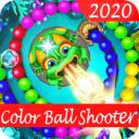 Zumba Deluxe - Color Ball Shooter
