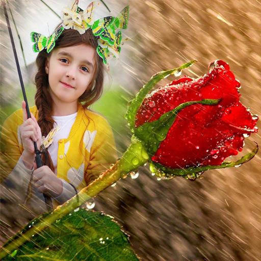 Rose Photo Frame 1 0 Download Android Apk Aptoide
