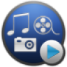 aVia Media Player Pro Icon