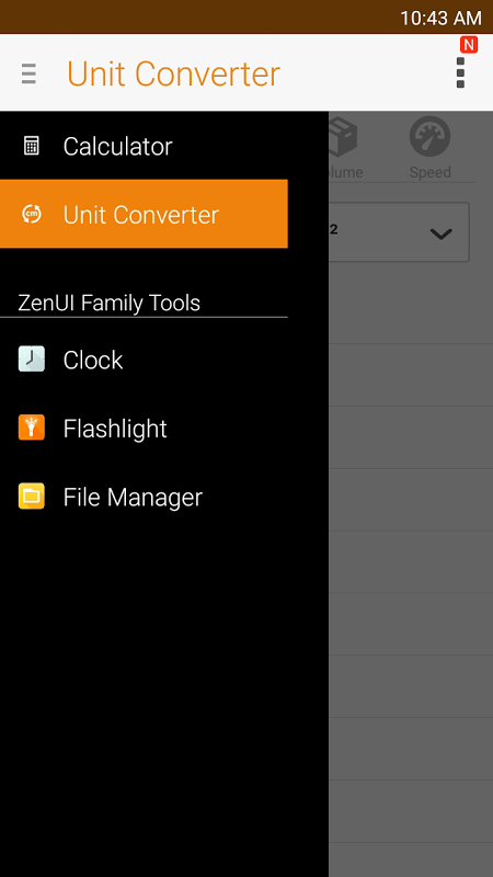 Calculadora - Widget Flutuante screenshot 1