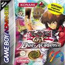 YuGiOh GX Duel Academy4