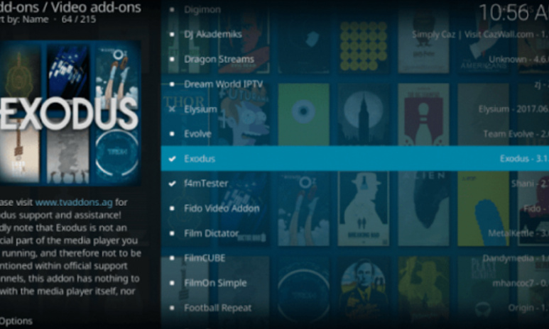 New Kodi Addons voowp Download APK for Android - Aptoide