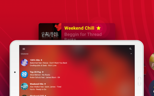 Open FM – radio online screenshot 7