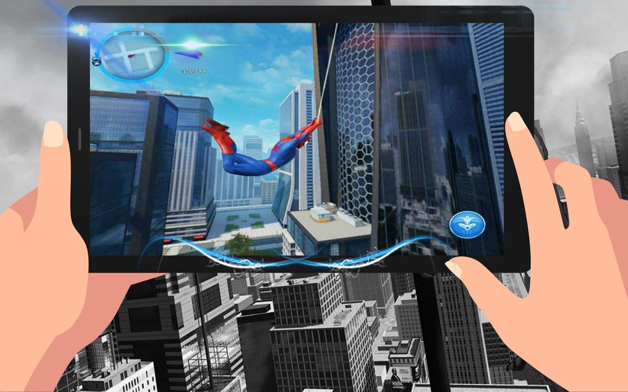Ultimate Spider: Shattered Dimensions 2 screenshot 1