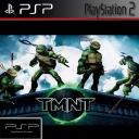 Teenage Mutant Ninja Turtles PSP