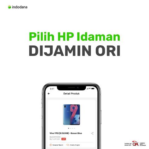 Indodana 3 2 4 Android Apk Sini Indir Aptoide