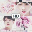 Cute Aesthetic BTS Wallpaper