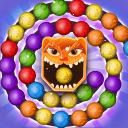 Viola's Quest: Ball Shooter Match-3 Marble Blast