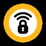 norton wifi privacy secure vpn icon