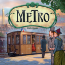 Metro Board Game [FULL]
